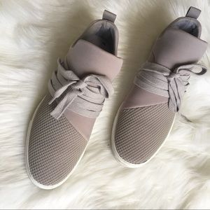 Mauve Sneakers